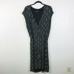 Ava & Viv Plus Size 2X Sleeveless Dress Black